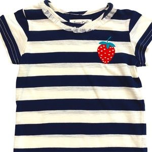 Sovereign Code Strawberry Short Sleeve T-Shirt